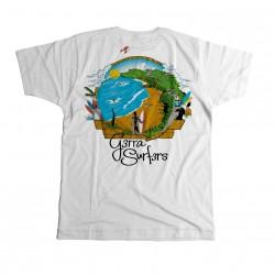 Camiseta Niños G3rra Surf3rs